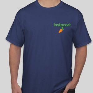 Instacart T-Shirt